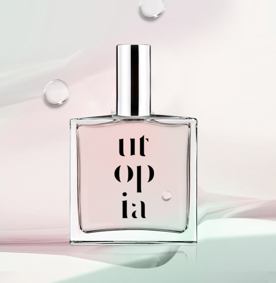 PERFUMES BY TRANOULIS